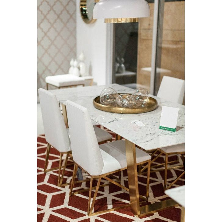 Marble Cartier Dining Table