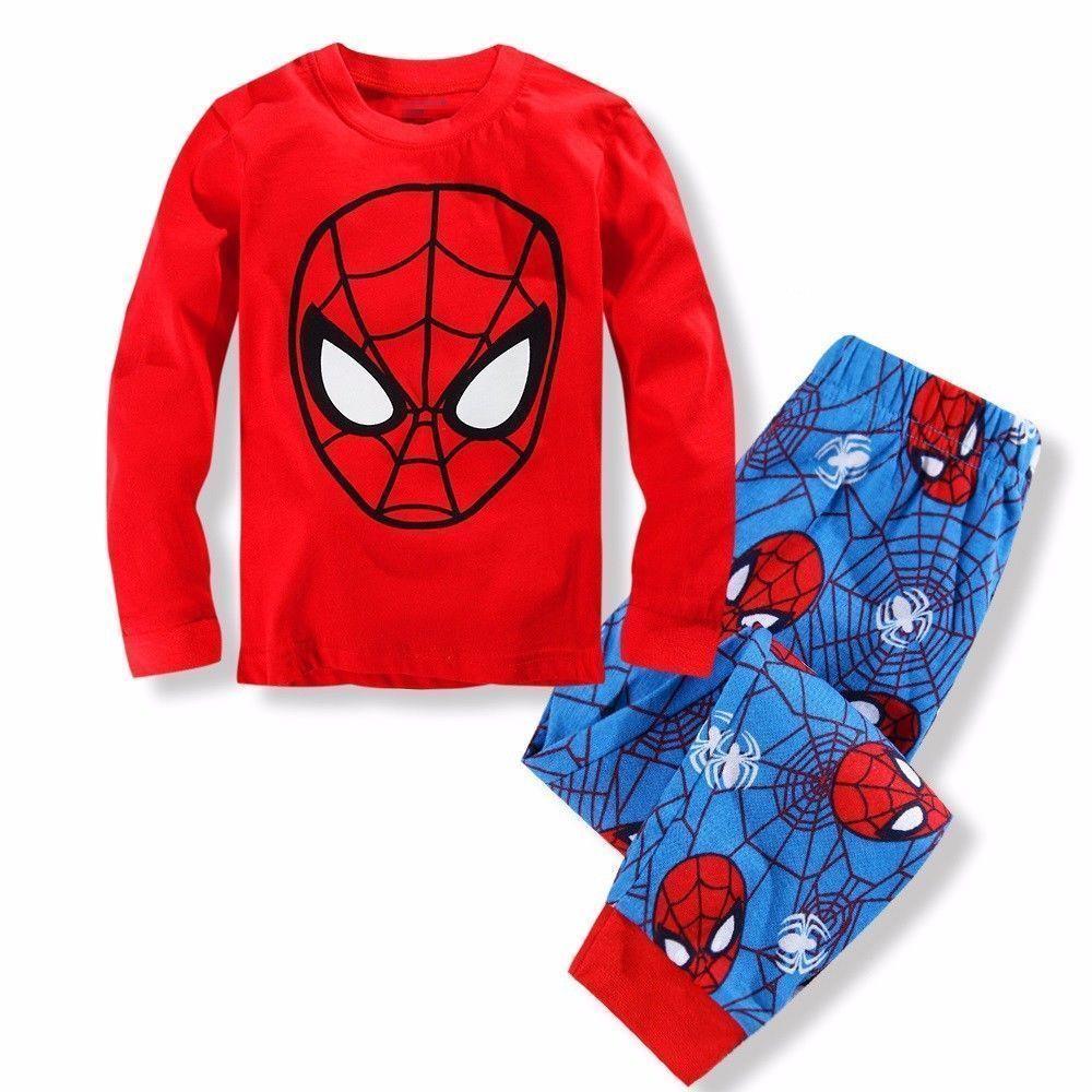 Spider-Man Amazing ~Toddler Boys Camouflage Short Set~ SZ 4T