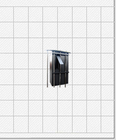 Black Railings Post Box in 2019   OUTDOOR   Post box, Black