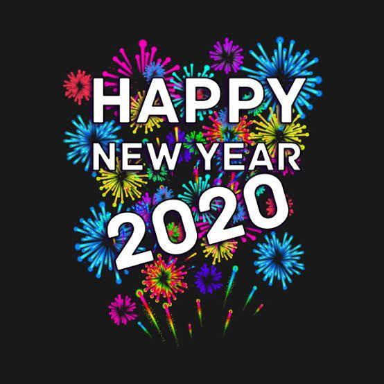100+ Happy New Year 2020 HD Images, Wallpaper,Quotes,Messages,Wishes,Greetings For You