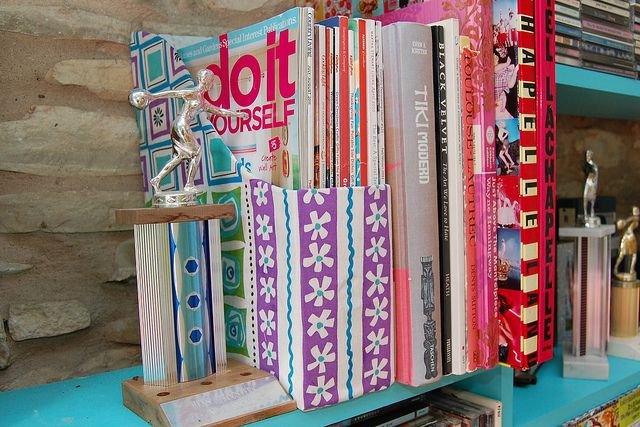 Get Organized Crafty Style - Thought you might like these @Shannon Wilson
