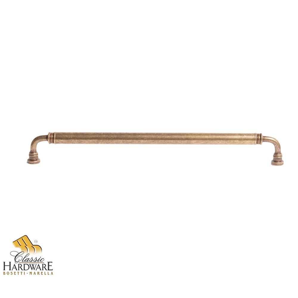 101540 09 Classic Hardware 101540 09 Smooth Brass Appliance Handle Pull 12 Inch By 2 Inc Appliance Pull Oil Rubbed Bronze Cabinet Hardware Farmhouse Hardware