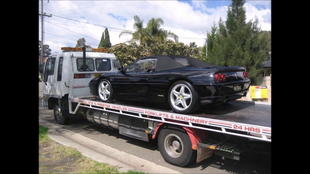 Flatbed Towing Services Las Vegas NV Aone Mobile