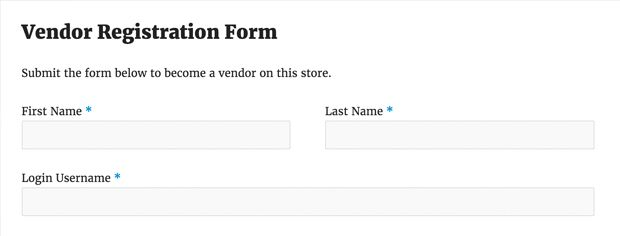 W PLGENS W WooCommerce Product Vendors 2030 Extension PLUGIN - vendor registration form