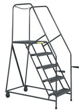 This Mechanics Ladder Can Be Used In Various Applications Call For Info 888 722 0311 Work Platforms Ladder Mechanic