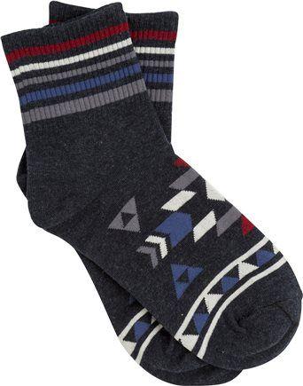 TATTOO NATIVE SOCKS http://www.swell.com/Womens-Holiday-Gift-Guide/TATTOO-NATIVE-SOCKS?cs=NV