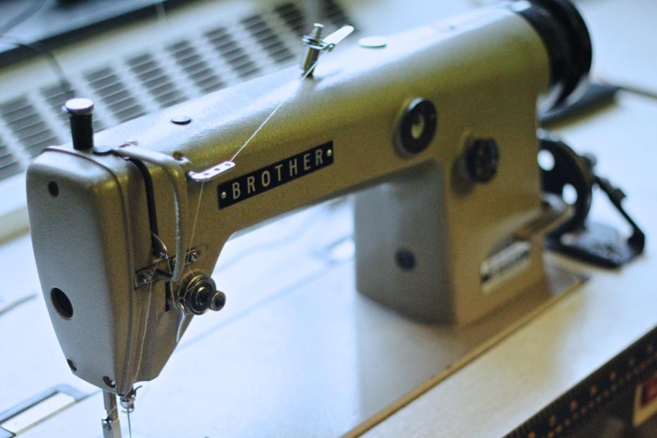 Walking Foot Knee Lift Industrial Sewing Machine Part