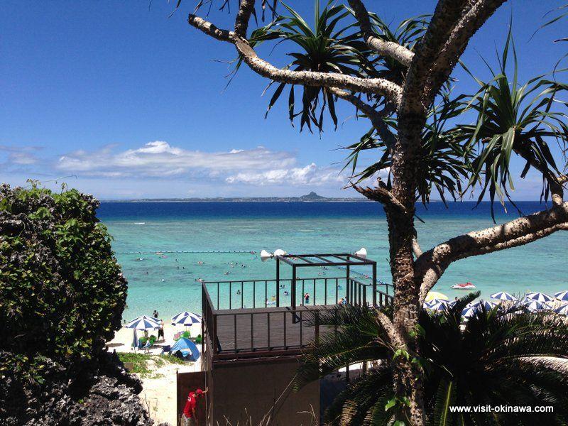Sesoko Beach (瀬底ビーチ) Okinawa, Beautiful beaches, Beach