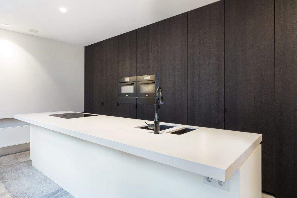project M. | Projecten | Willem Benoit interieur ...