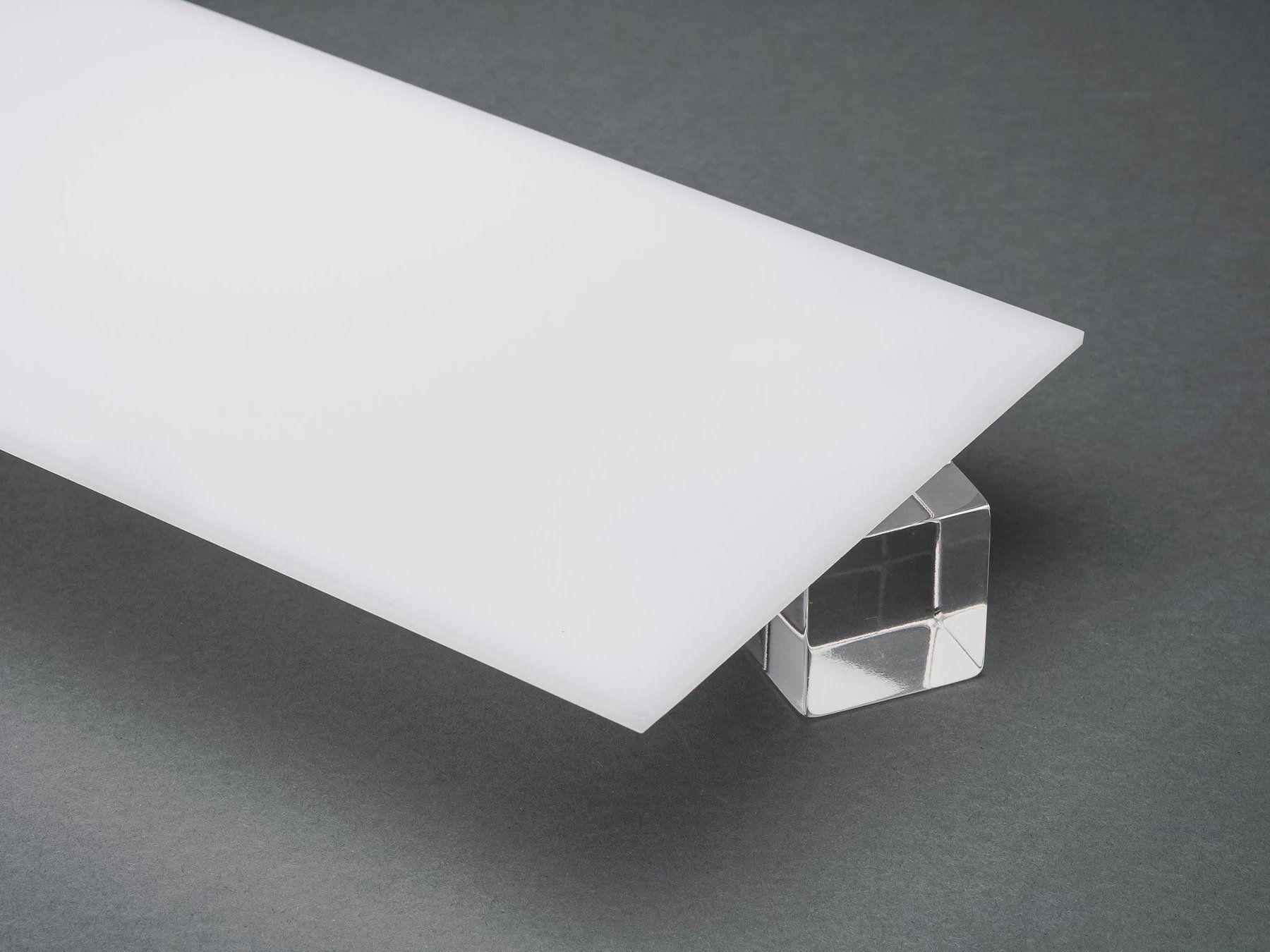 Acrylic Sheet 1 4 Diffuse White 2447 Plexiglas Plastic Etsy In 2020 Acrylic Sheets White Acrylic Sheet Diffuser