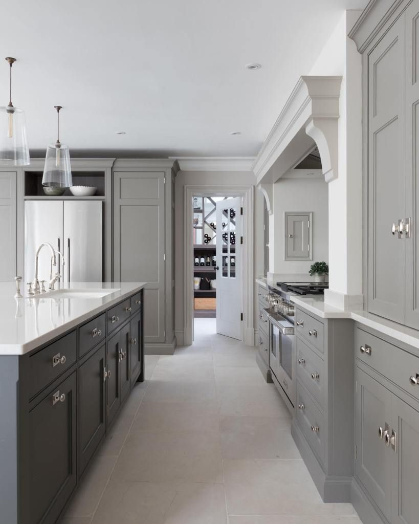 My 2021 Kitchen Remodel - Evolution of Style