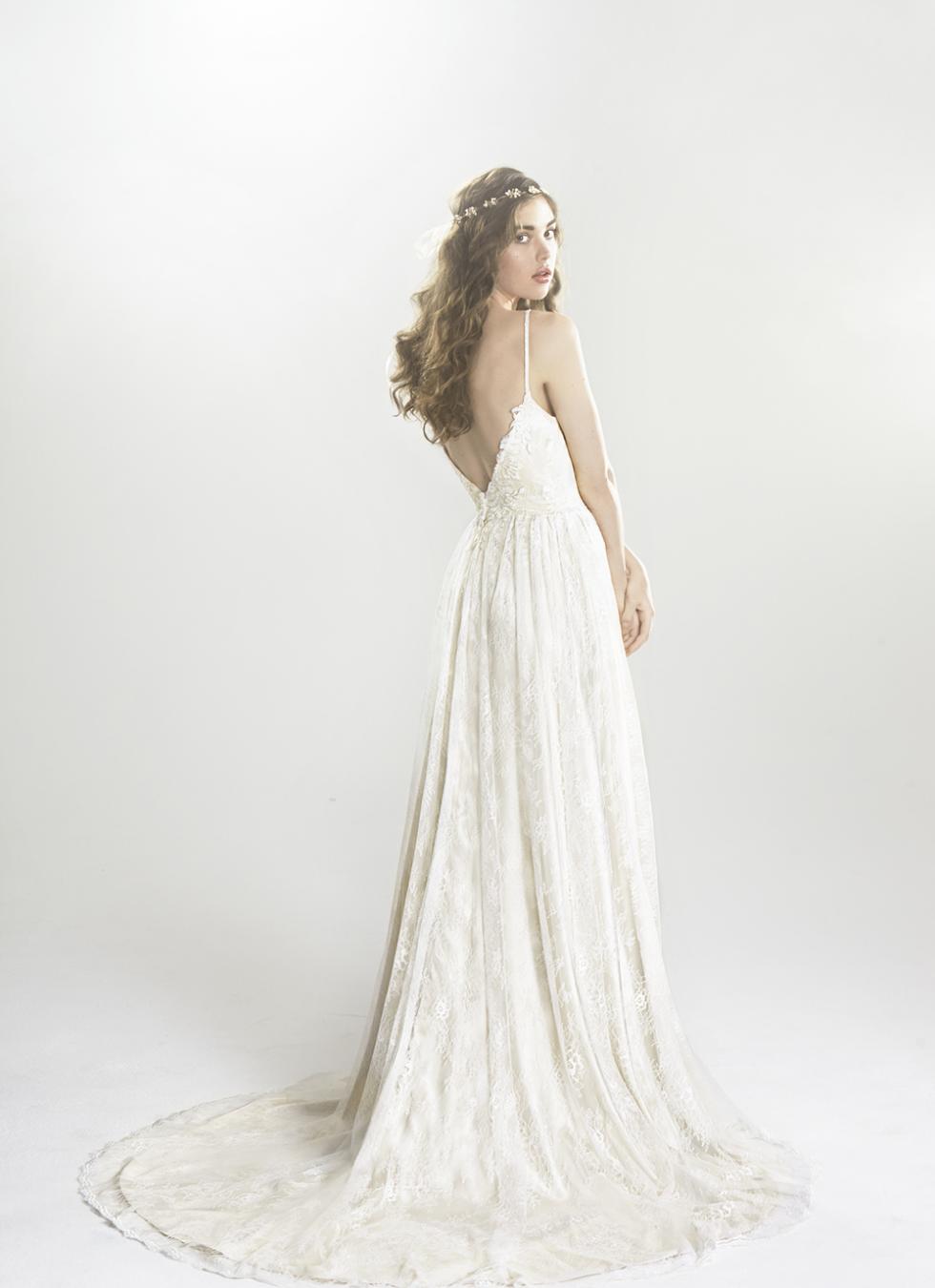 Lillian West lace a-line 6395   Wedding dresses   Pinterest ...