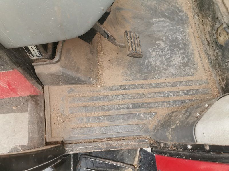 Case Ih Maxxum 5150 Maxxtrac Pro Traktor 83349 Palling In 2020 Traktor Landmaschinen Case Ih