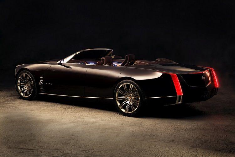 2018 Cadillac Eldorado >> 2018 Cadillac Eldorado Production Hot Rides Pinterest Cadillac