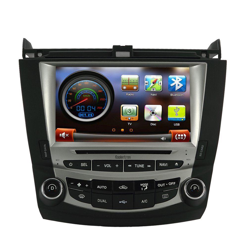 koolertron car dvd gps navigation system car video for 7 th 2003