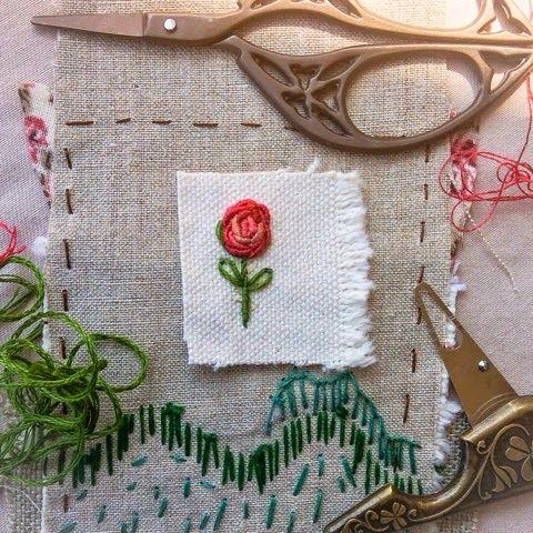 La Imagen Textil - less is more