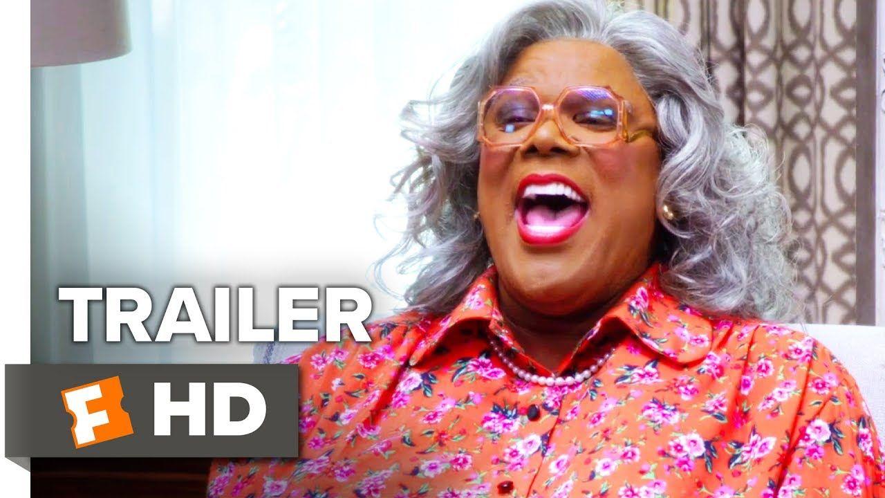 Boo 2! A Madea Halloween Teaser Trailer 1 (2017
