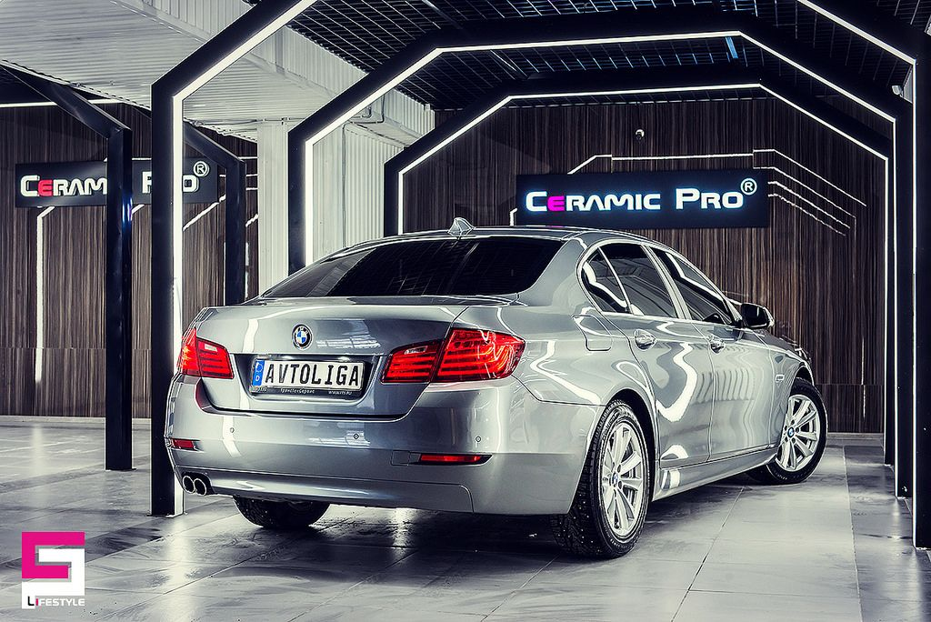 The Bmw Completely Protected By Ceramic Pro Photo By Avtoliga Detailing Bmw Car Showroom Automotive