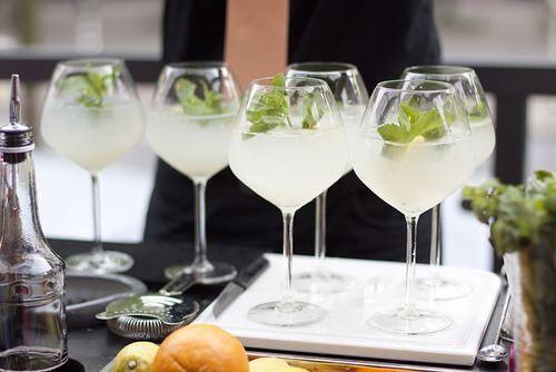 wedding noms 4 Wedding ideas: Creative food & booze