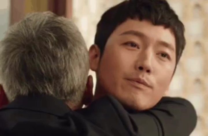 Korean drama starting today 2017/01/12 in Korea