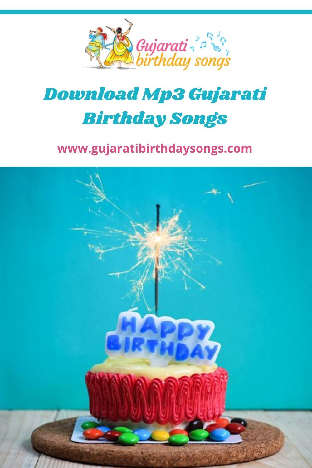 Pin on Gujarati Birthday Song Download Mp3