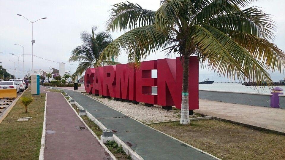 CD. Del Carmen,  Campeche