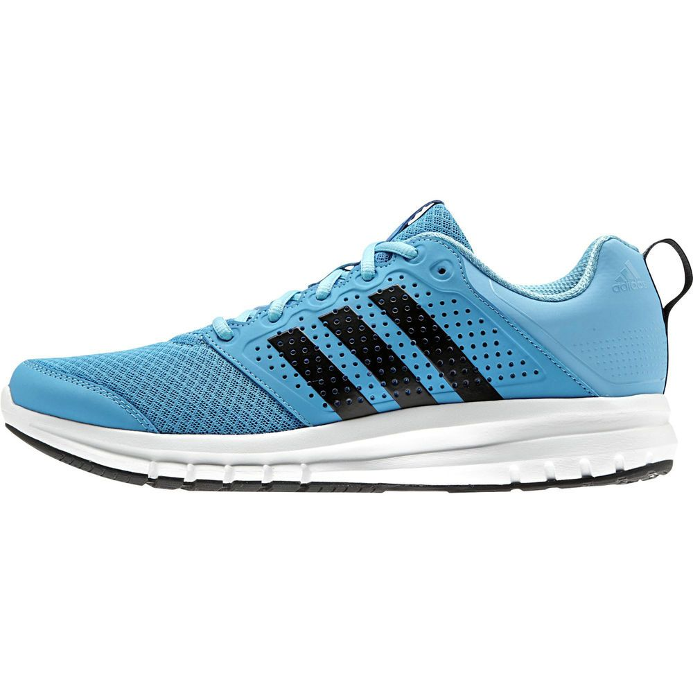 Adidas Running Shoes Madoru Men Fitness Yoga Training S77495 Blue Ortholite