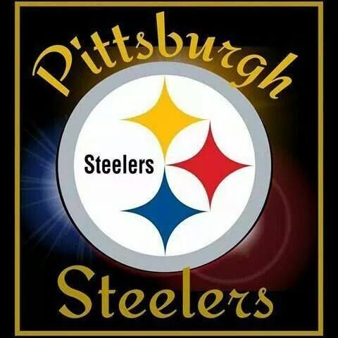 STEELERS Fan For Life! Win or loose   Pittsburgh steelers