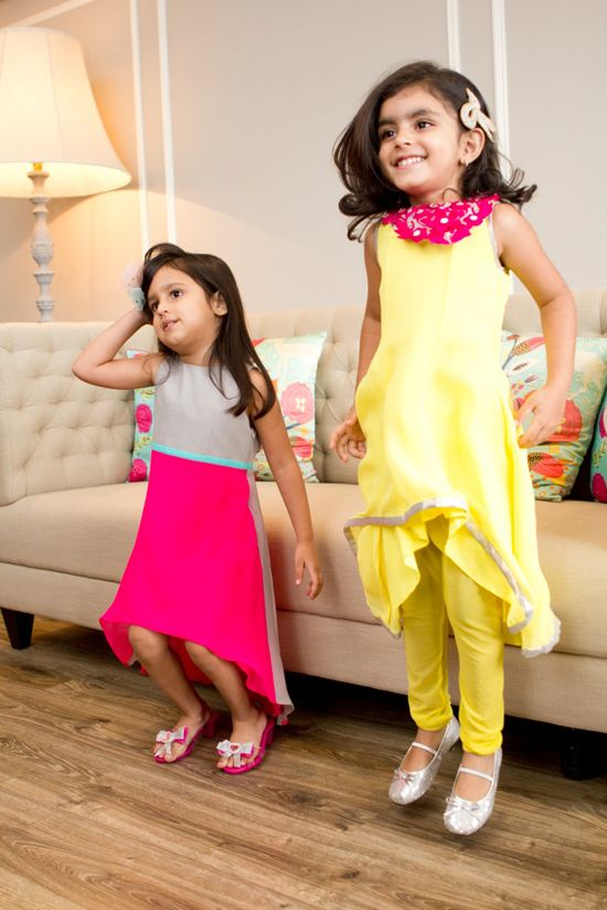 61f2f73266 Payal Singhal's Bacha Party Collection. Payal Singhal's Bacha Party  Collection Kids Ethnic Wear, Indian ...