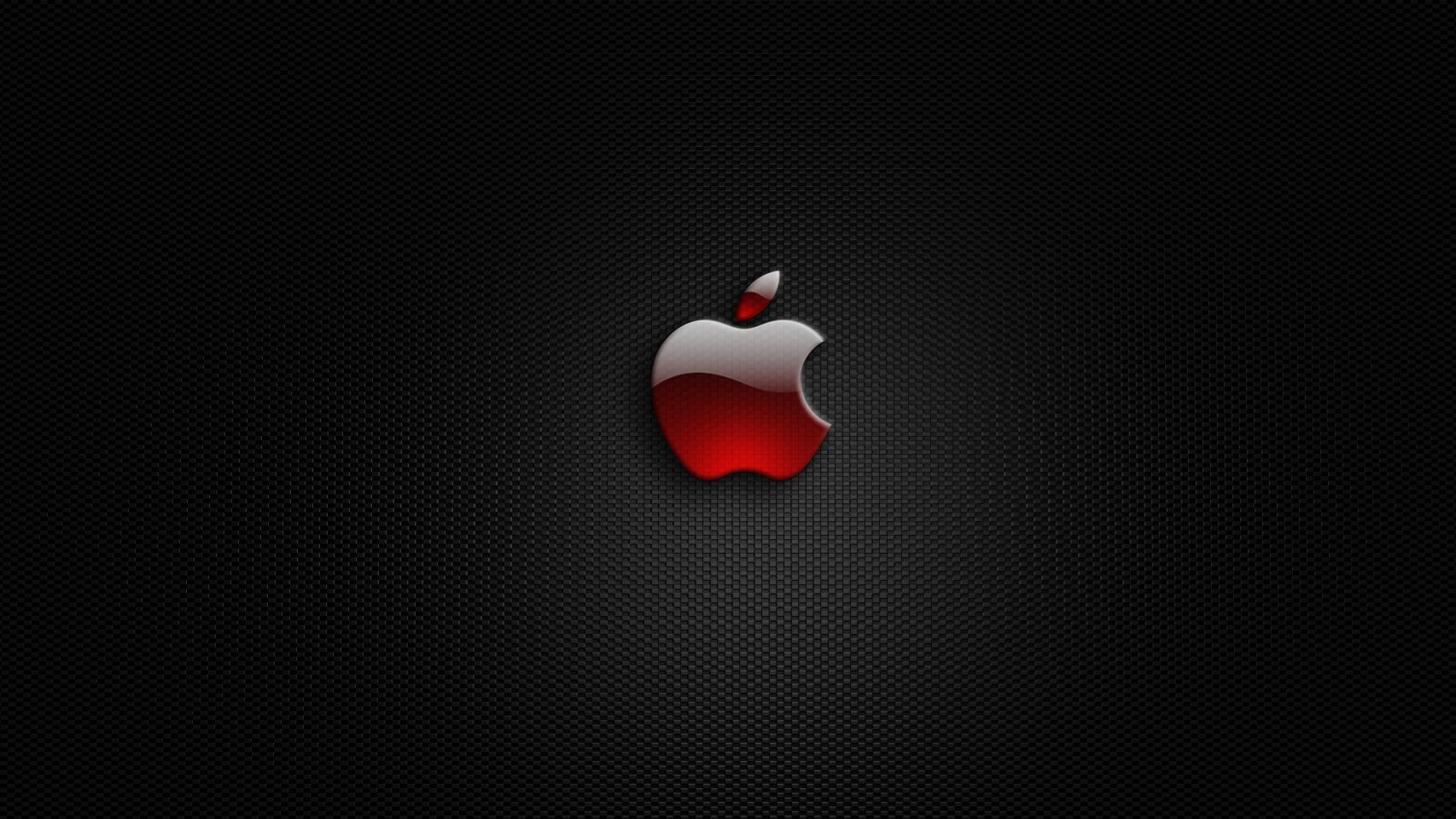 red apple mac wallpaper wide #7821 wallpaper | download wallpaper