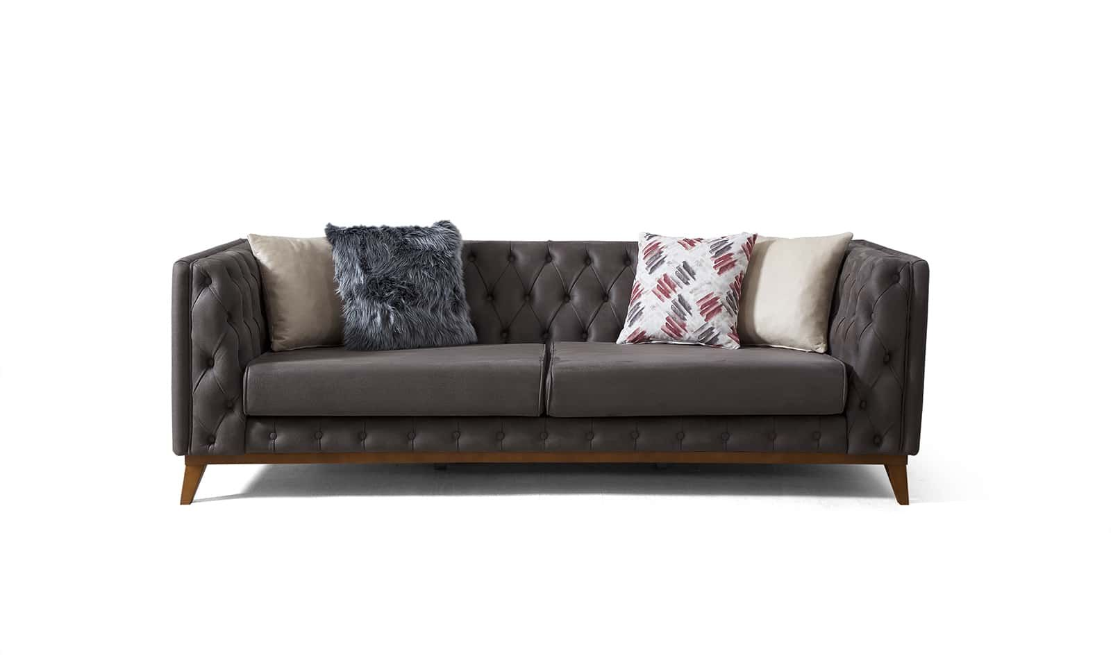 Nisa Koltuk Takimi Sofa Furniture Decor