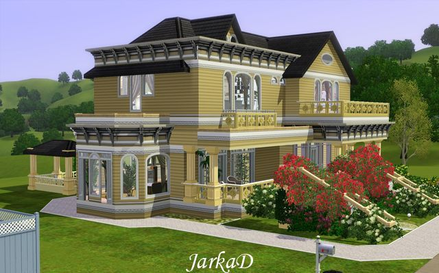 My Sims 3 Blog House Gabi Solis Desperate Housewives By