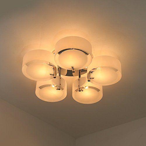 natsen classique 5light semi flush mount ceiling light with five rh pinterest com