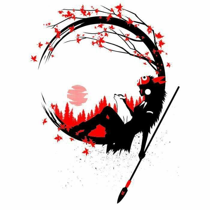 Epingle Par デグレチャフ ベティ Sur Ghibli Idees De Tatouages Dessins Sympas Dessin Encre De Chine