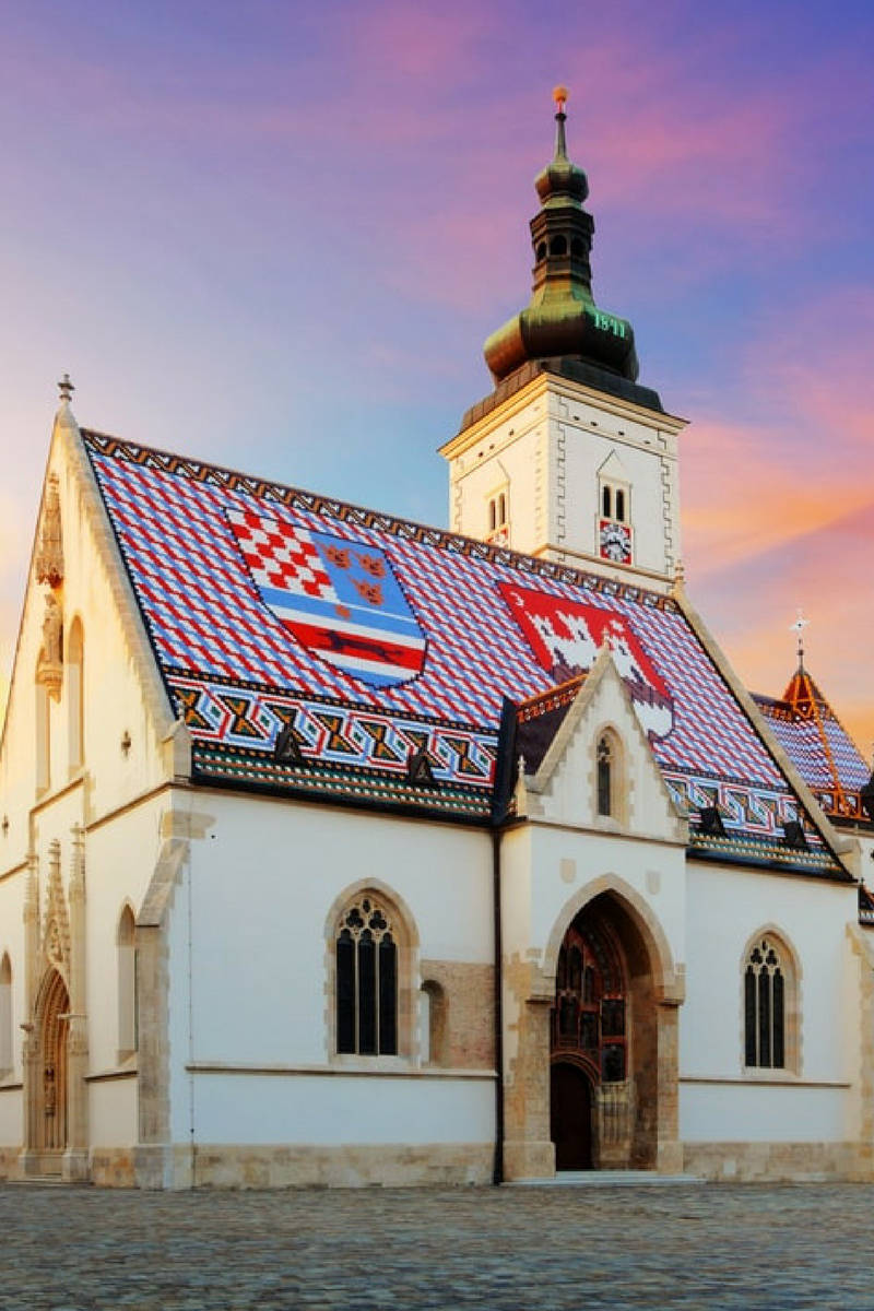 Super Fun Ideas For Day Trips From Zagreb Day Trips Traveling By Yourself Zagreb