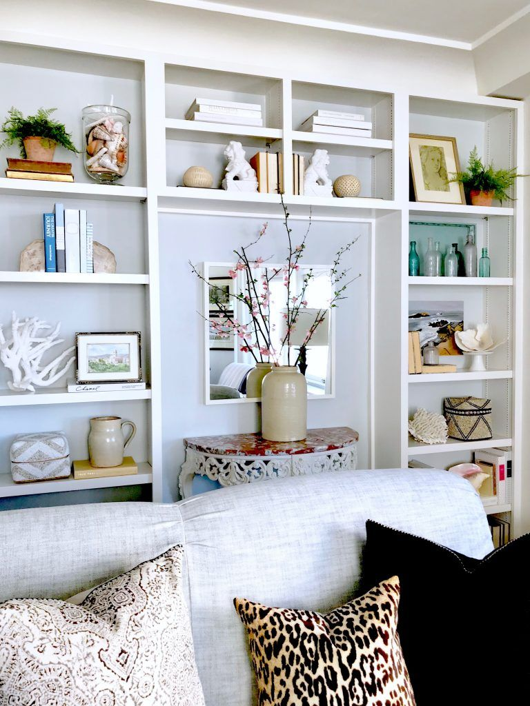 Love the design of this bookcase and