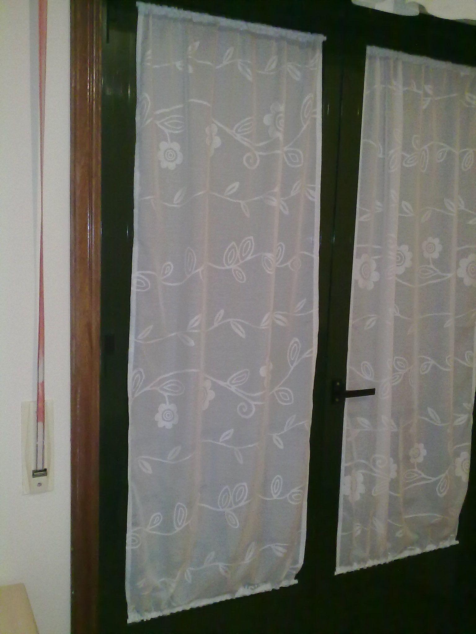 Cortinas de puerta cortinas de puerta leguana cortina - Cortinas para puertas exteriores ...