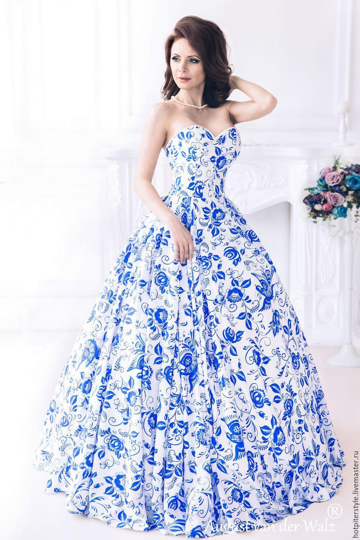 Вечернее платье для королевы фото
