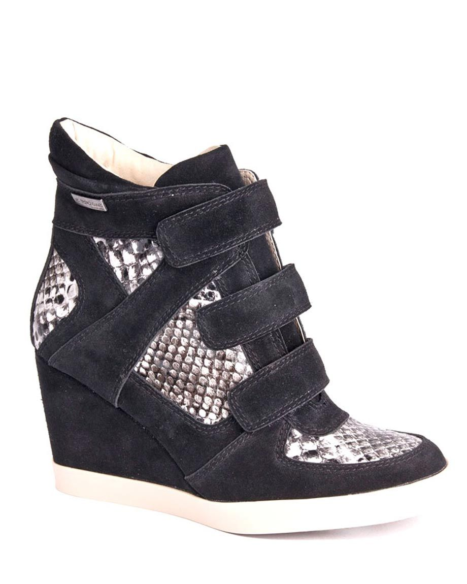 To acquire How to high wear top wedge trainers pictures trends