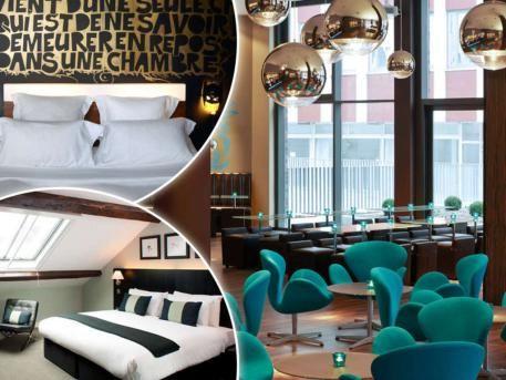 Coole Low-Budget-Hotels in Europa BILD.de