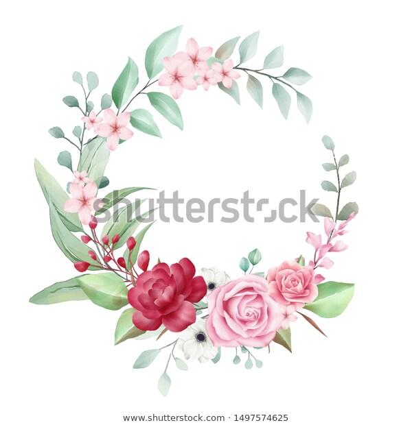 Floral Art Dec On Floral