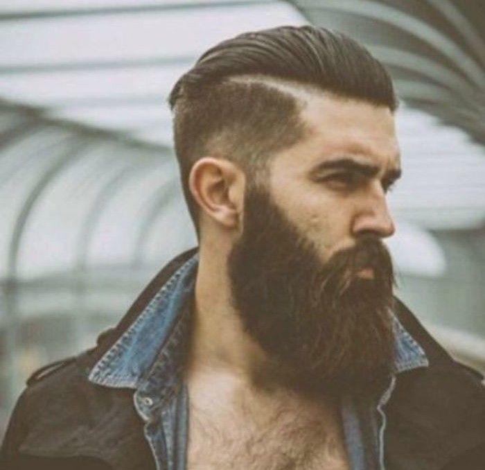 Coupe Hipster Le Style Pompadour Et Autres Tendances En 50 Idees Archzine Fr Coupes De Cheveux Branchees Coiffures Hipster Coiffure Undercut Homme