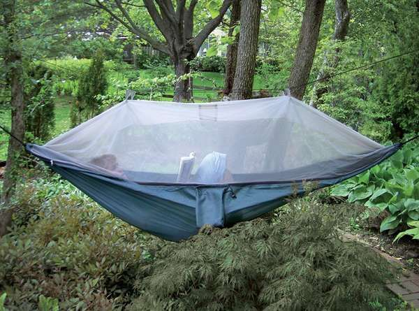 camping  fy canopy covered camping   cocoon hammock camping outdoors      rh   pinterest