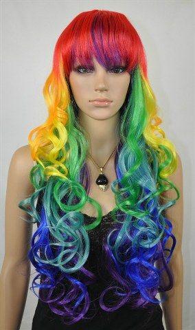 Bayan Renkli Sac Modelleri Renkli Saclar Sac Sac Renkleri