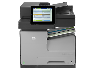 Save 1000 On Hp Officejet Enterprise Color Mfp X585dn Multifunction Printer Hp Officejet Printer