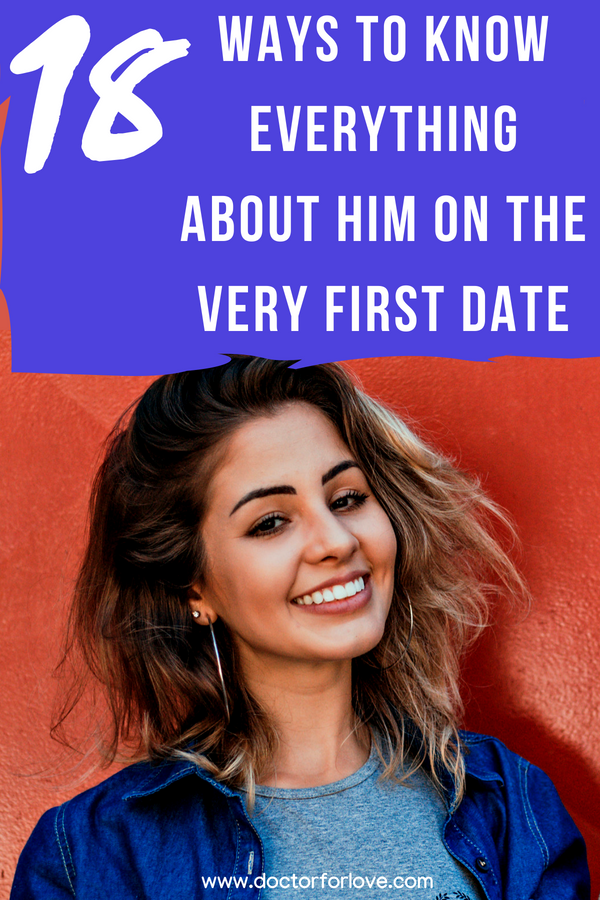 Important questions to ask a guy when dating