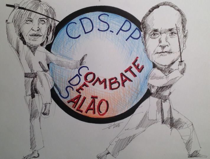 cds-paixão
