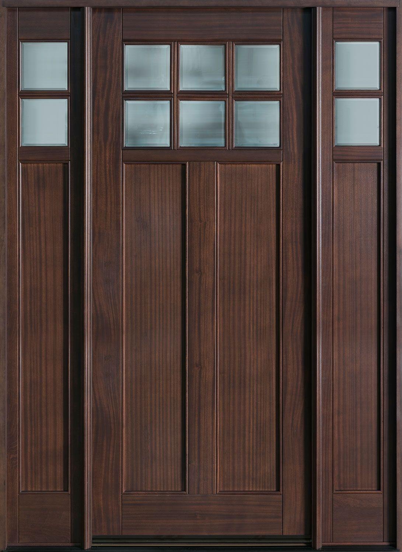 Solid wood front doors thewrightstuff pinterest wood