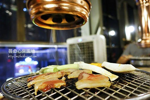 薇の心房園地: 大山脚美食: 日式烤肉   Jyu Jyu Japanese BBQ @ Icon City