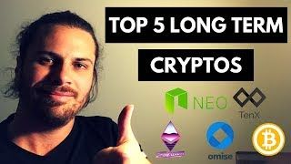 Which cryptocurrency will win in long term